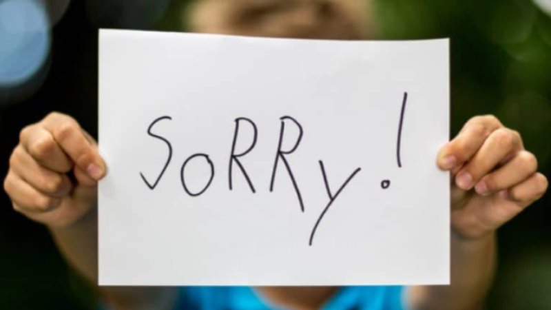 Ways To Give The Perfect Apology To Your Ex After A Bad Breakup
