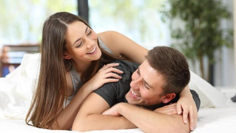 10 Reasons You Should Cheat on Him