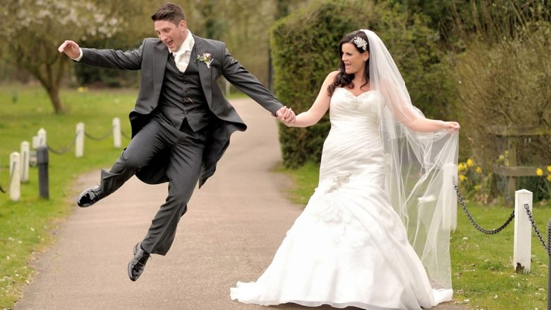 Things All Couples Should Do Together Before Getting Married