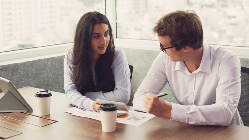 15 Ways Not To Talk To A Woman
